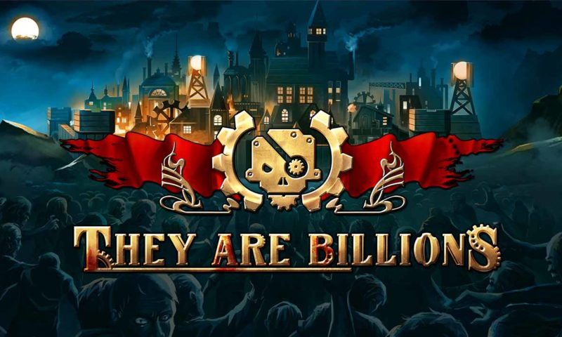 They are Billions - (c) Numantion Games